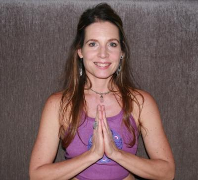 Deborah - Yoga Connection